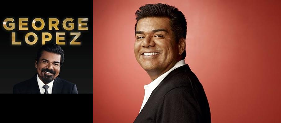 George Lopez at Casino Del Sol Event Center