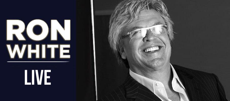 Ron White at Desert Diamond Casino