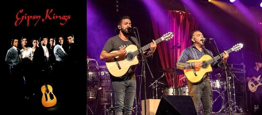 Gipsy Kings at Fox Theater