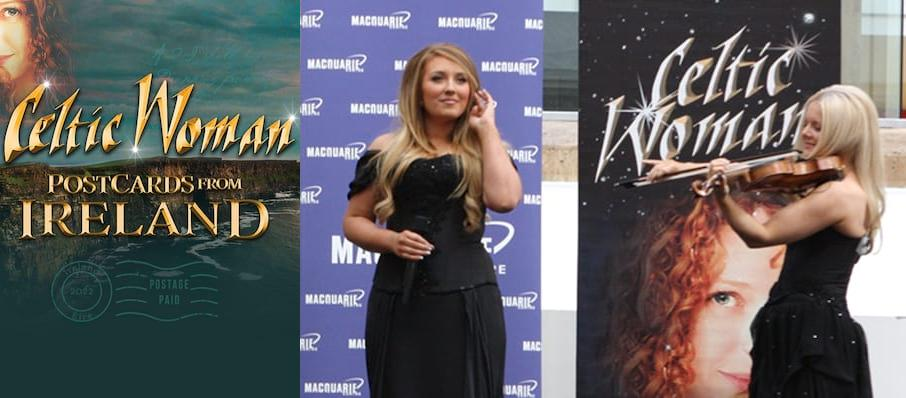 Celtic Woman at Tucson Music Hall