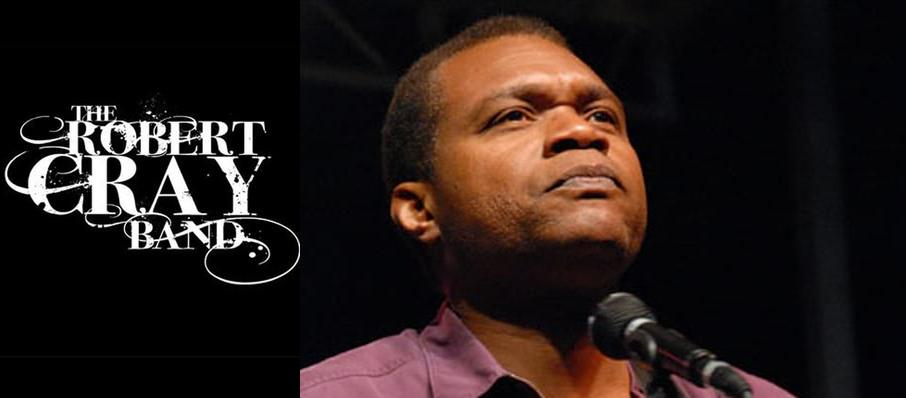 Robert Cray Band at Desert Diamond Casino