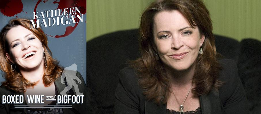 Kathleen Madigan at Rialto Theater