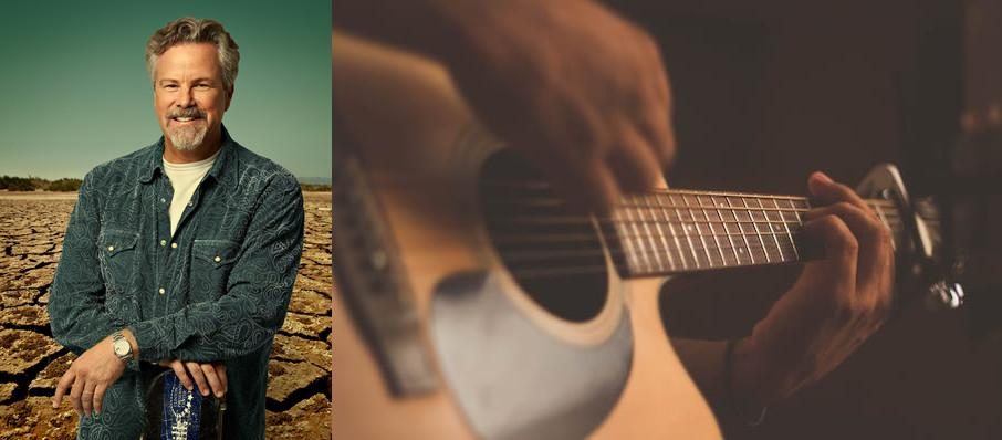 Robert Earl Keen at Rialto Theater
