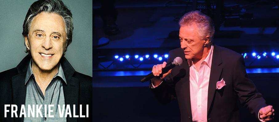 Frankie Valli at Tucson Music Hall