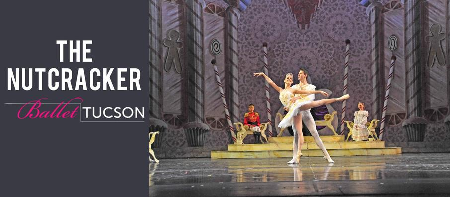 Ballet Tucson: The Nutcracker at Tucson Music Hall