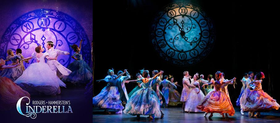 Rodgers and Hammerstein's Cinderella - The Musical at Centennial Hall