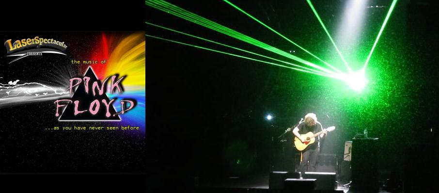 Pink Floyd Laser Spectacular at Rialto Theater
