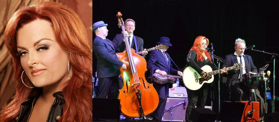 Wynonna Judd & The Big Noise at Fox Theater