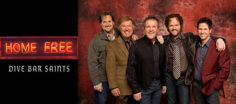Home Free Vocal Band at Fox Theater
