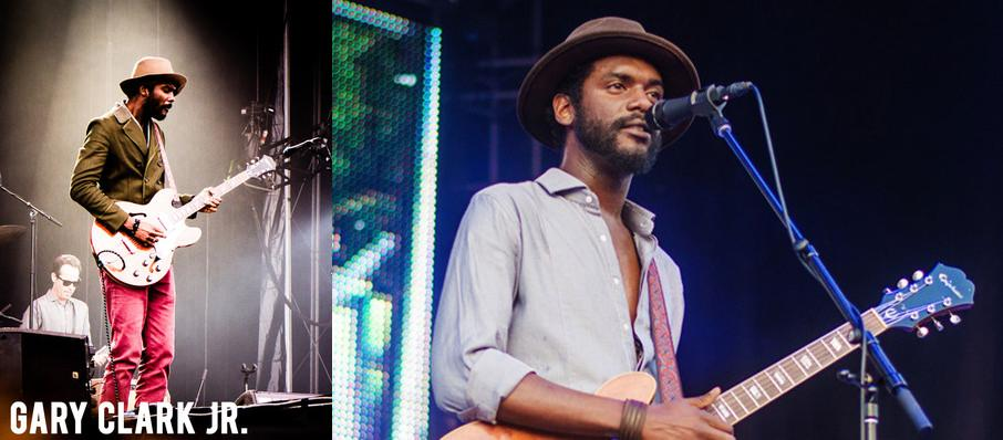 Gary Clark Jr. at Rialto Theater