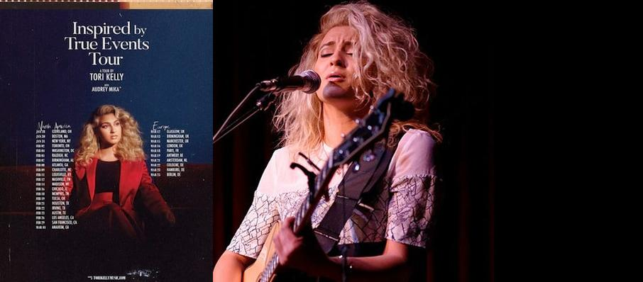Tori Kelly at Fox Theater