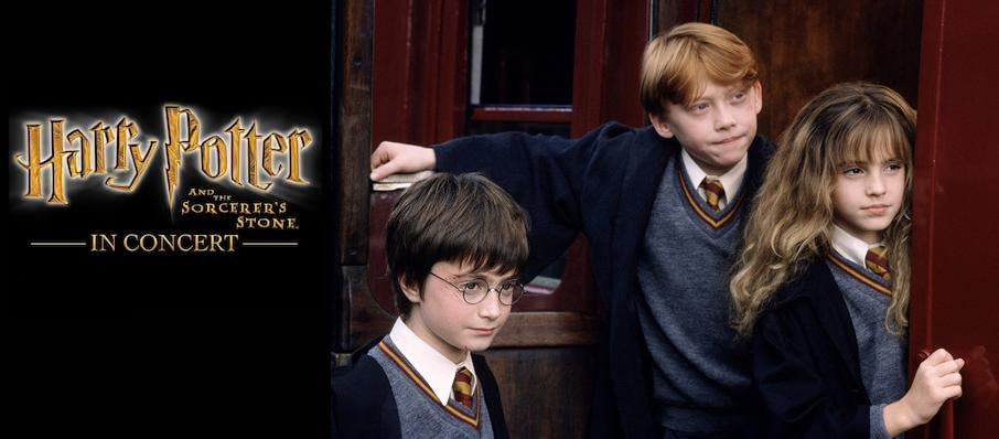 Harry Potter and The Sorcerer's Stone at Tucson Music Hall