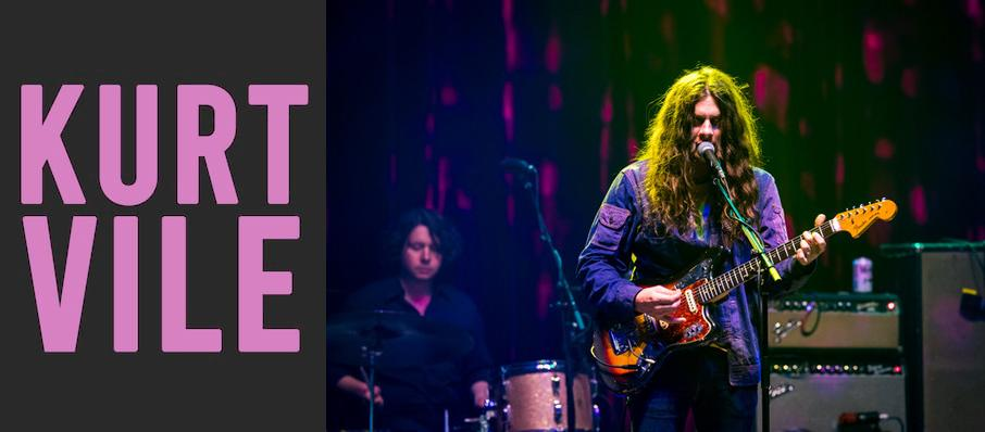 Kurt Vile at Rialto Theater