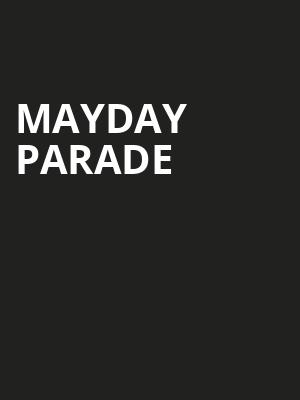 Mayday Parade at 191 Toole