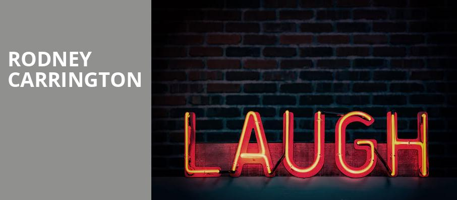 Rodney Carrington, Desert Diamond Casino, Tucson