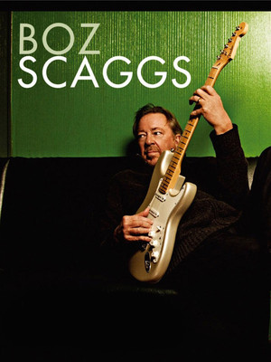 Boz Scaggs, Fox Theater, Tucson