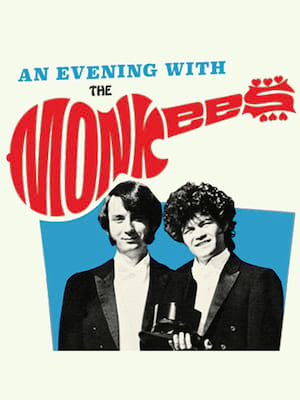 The Monkees, Fox Theater, Tucson