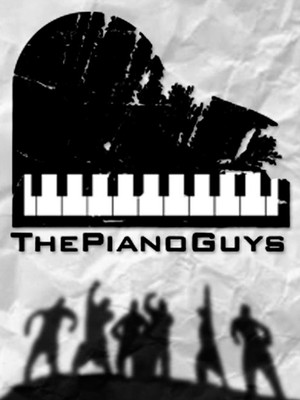 The Piano Guys, Tucson Music Hall, Tucson