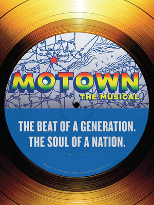 Motown The Musical, Centennial Hall, Tucson