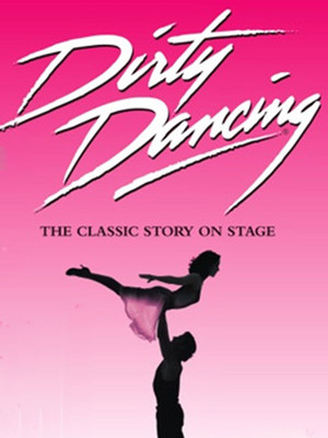 Dirty Dancing, Centennial Hall, Tucson