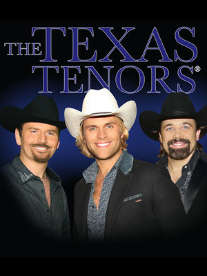 The Texas Tenors, Fox Theater, Tucson