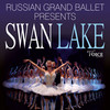 Russian Grand Ballet Swan Lake, Fox Theater, Tucson